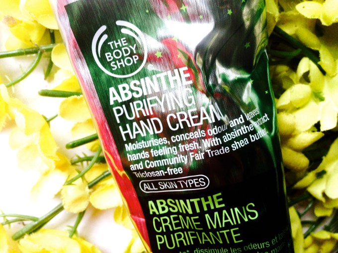 The-Body-Shop-Absinthe-Purifying-Hand-Cream