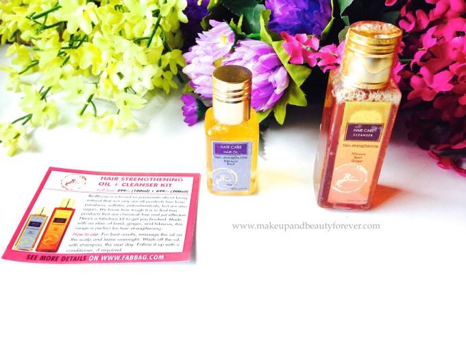 biobloom hair oil