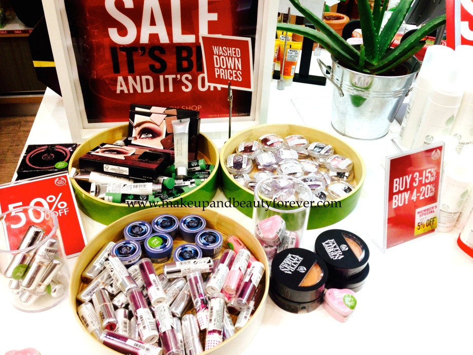 the-body-shop-makeup-sale