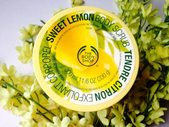 the-body-shop-sweet-lemon-body-scrub