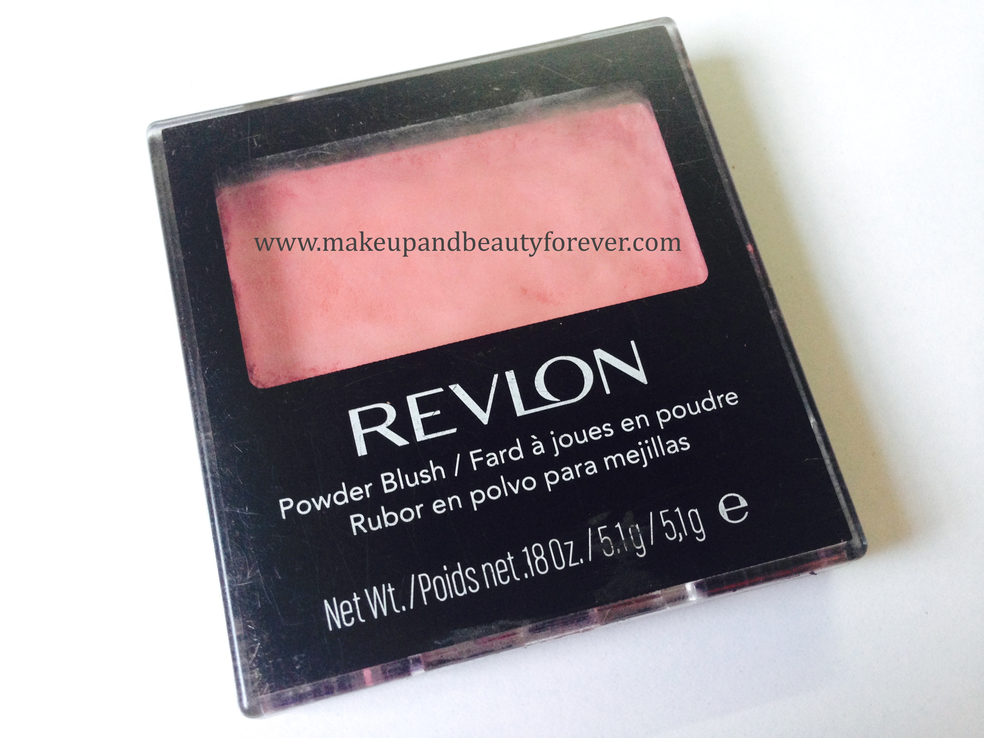 How to fix broken powder makeup with alcohol in four simple steps - How To Fix A Broken Blush Or Eyeshadow Diy Revlon Powder Blush Wine With Everything