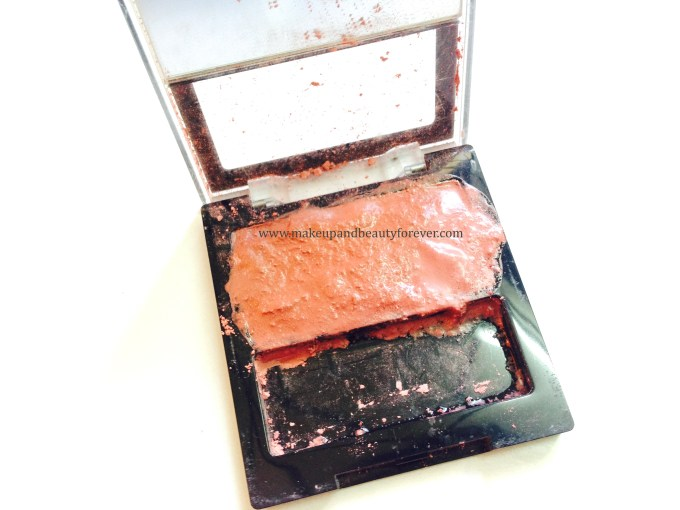 How to Fix a broken Blush or Eyeshadow DIY step 2