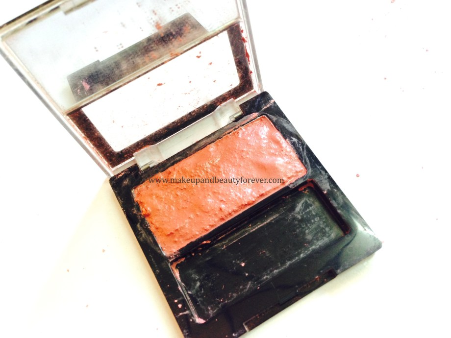 How to Fix a broken Blush or Eyeshadow DIY steps 2