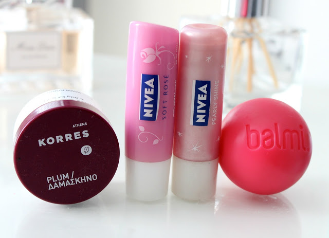 What is the difference between a Lip Balm and Chapstick? A Detailed note on Lip Balms