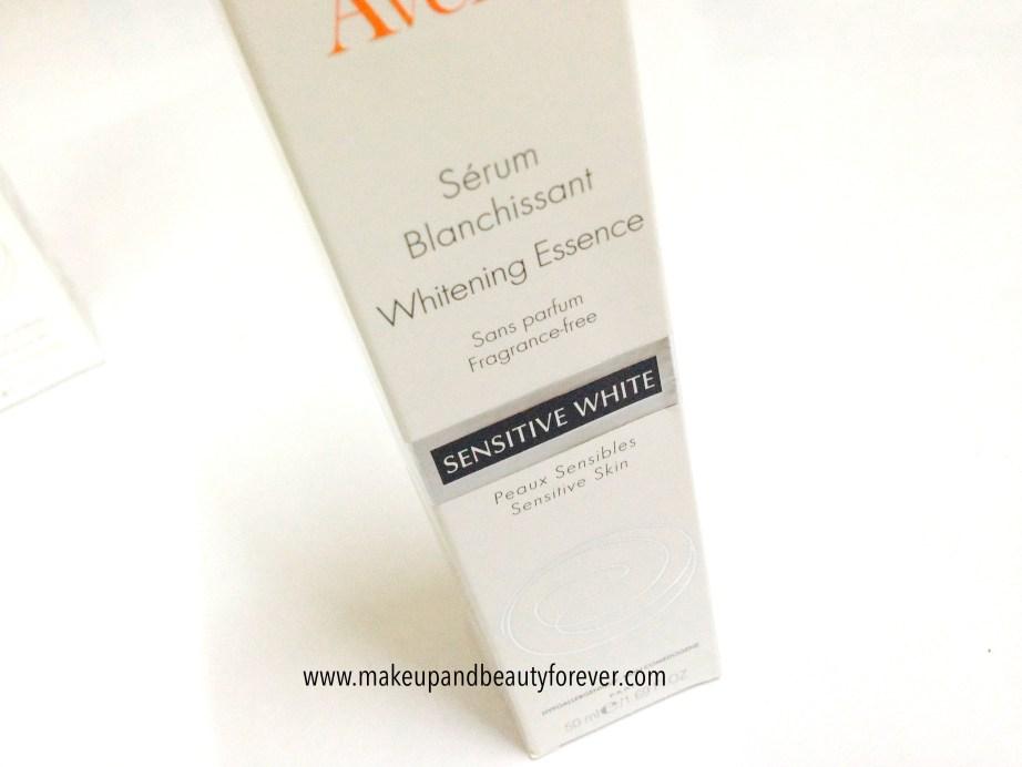 Avene Serum Blanchissant Whitening Essence