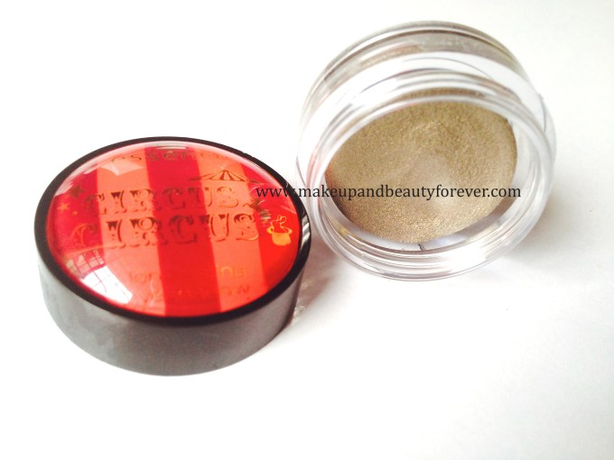 Essence Circus Circus Long Lasting Eye Shadow 02 Raise The Curtain For...