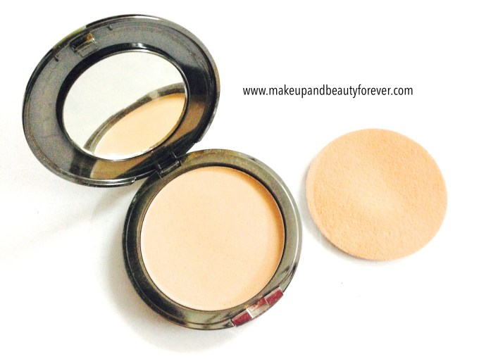 Faces Canada Silken Finish Pressed Powder Beige 03 Review