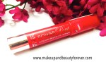 MUA Power Pout Colour Intense Tint and Balm Broken Hearted Review