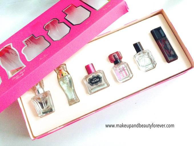 Victoria's Secret Bombshell Perfume (7.5ml) Victoria's Secret Victoria Perfume (7.5ml) Victoria's Secret Very Sexy Perfume (7.5ml)