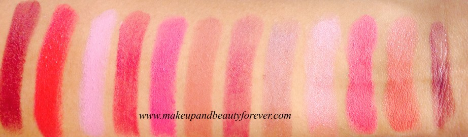 Maybelline Super Stay 14 Hour Lipstick Perpetual Peony 005 Ultimate Blush 010 Fuchsia Forever 015 Eternal Rose 020 Beige Forgood 025 Never Ending Nude 030 Ceaseless Caramel 050