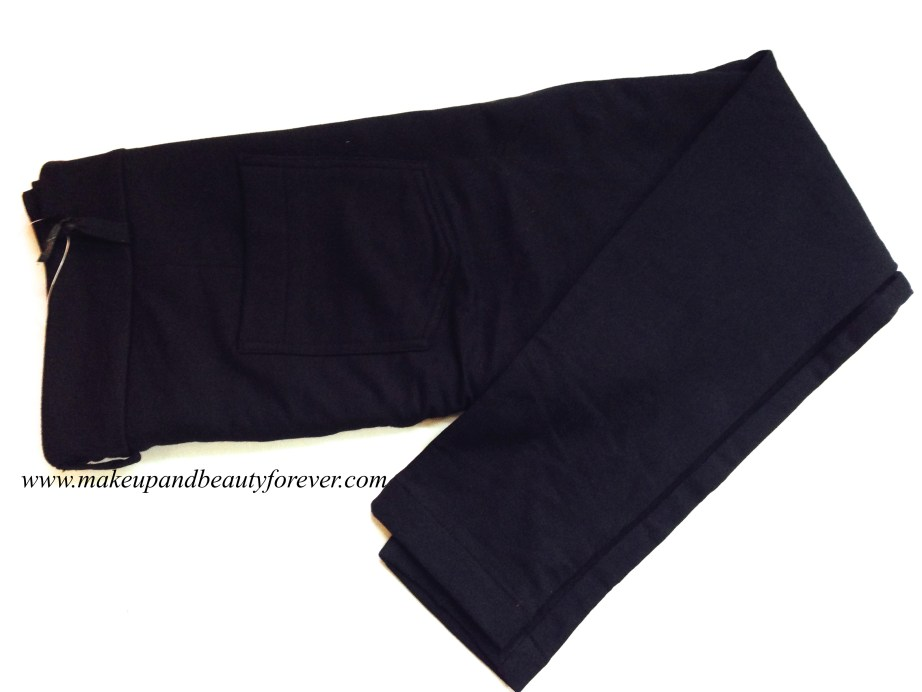 Comfortable Black trousers
