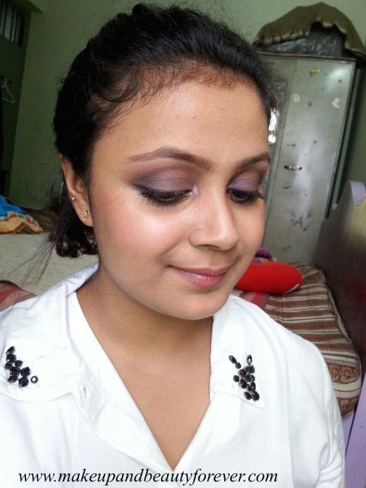 MAC Studio Fix Powder Plus Foundation Review, Swatches, FOTD Aditi Jyoti