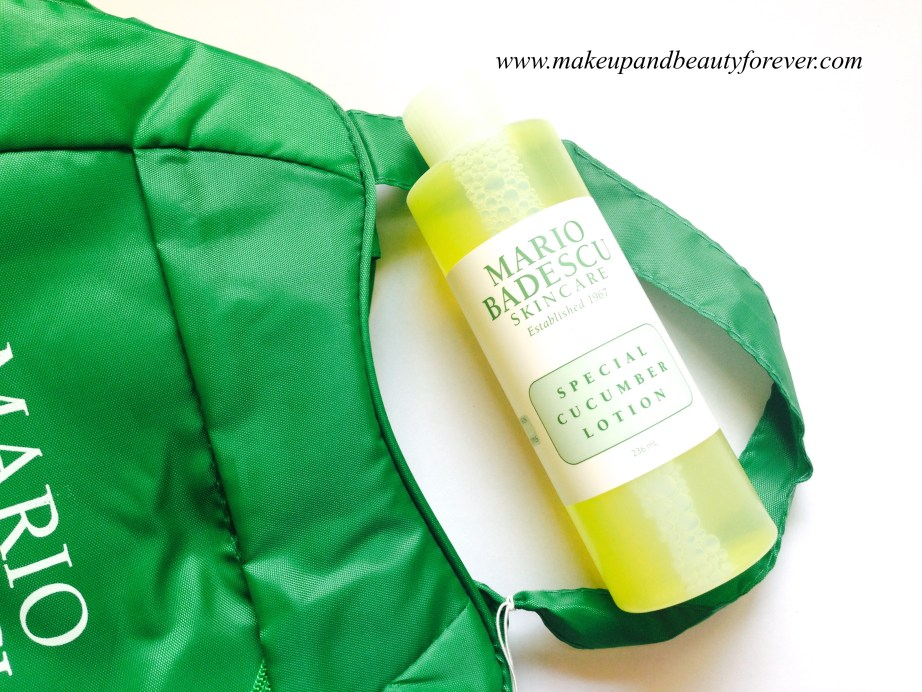 Mario Badescu Special Cucumber Lotion India