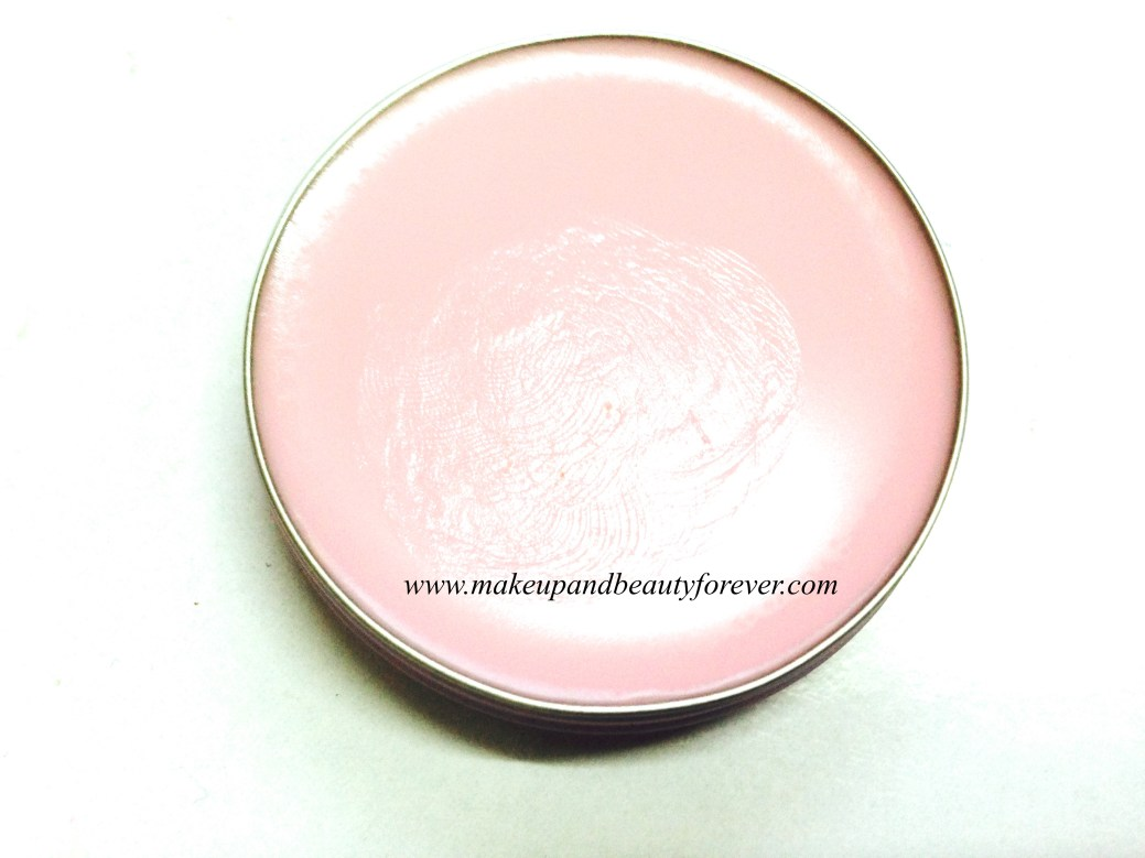 Nivea Lip Butter Raspberry Rose Review India