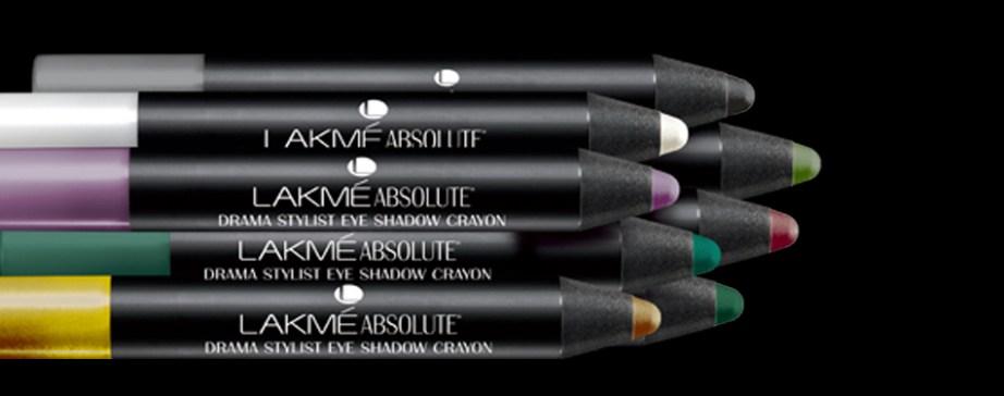 Lakme Absolute Drama Stylist Eye Shadow Crayon