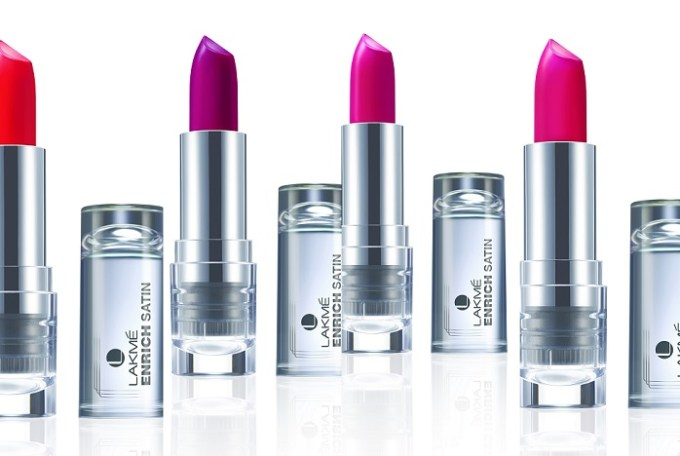 All-New-Lakme-Enrich-Satin-Lipstick-Review-Shades-Swatches-Price-and-Details-MBF-India