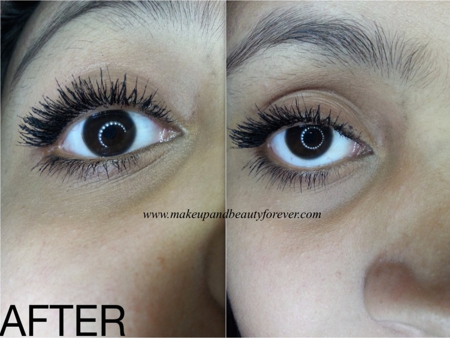 Bareminerals high definition volumizing mascara India