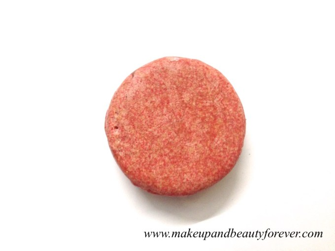 LUSH NEW Shampoo Bar Review India