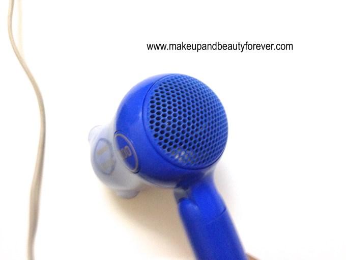 Panasonic Turbodry EH5282 Hair Dryer Review 1