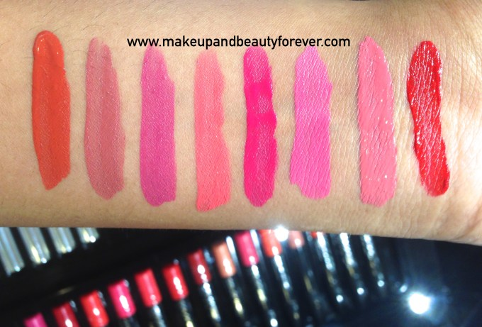 Colorbar Kiss Proof Lip Stain 004 Blush Crush
