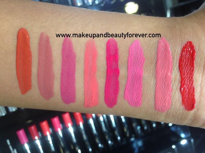 Colorbar Kiss Proof Lip Stain 005 Palm Beach