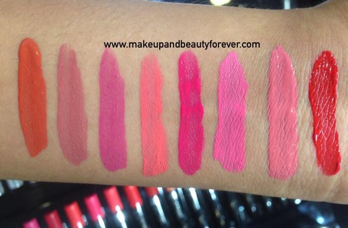 Colorbar Kiss Proof Lip Stain 006 Mauve Dusk