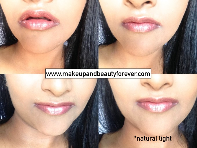 Essence Lipstick Glamour Queen 31 Review Swatch Swatches Price India MBF