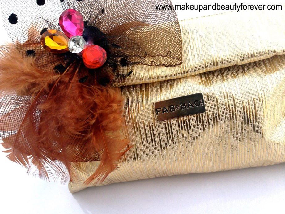 Fab Bag July 2015 Red Carpet Edition Review Indian beauty Blog