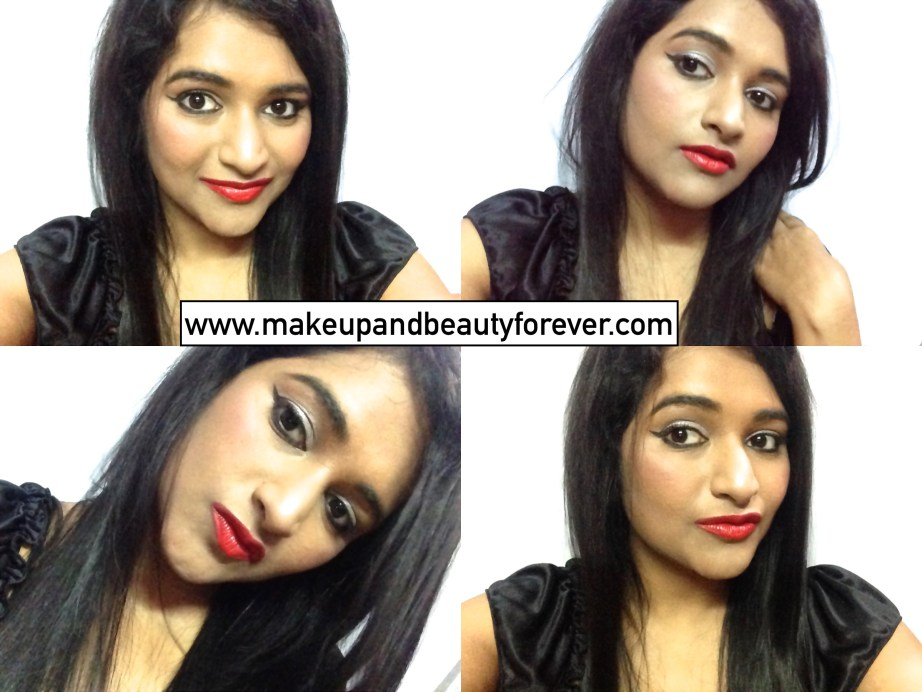 MUA Makeup Academy Lipstick Shade 13 Review Swatches Price India Astha MBF
