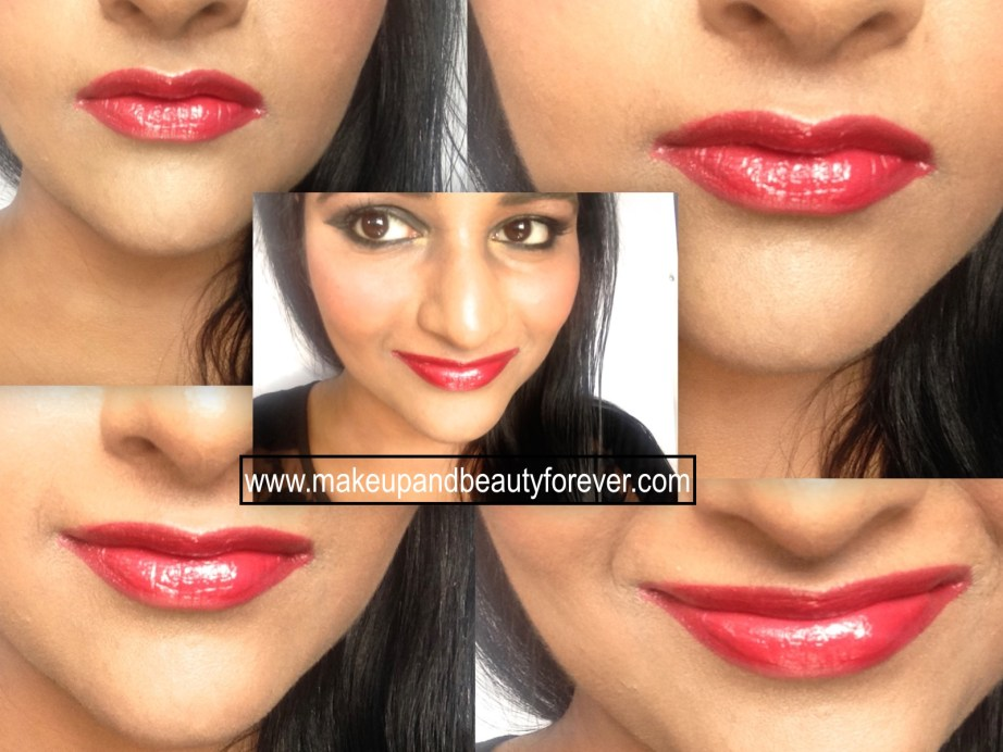 Shiseido Lacquer Rouge Liquid Lipstick Drama RD 501 Review Swatches Price Lip Swatches
