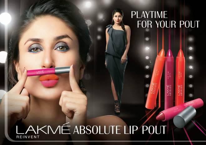 All Lakme Absolute Lip Pout Matte Lipstick Review, Shades, Swatches, Price and Details