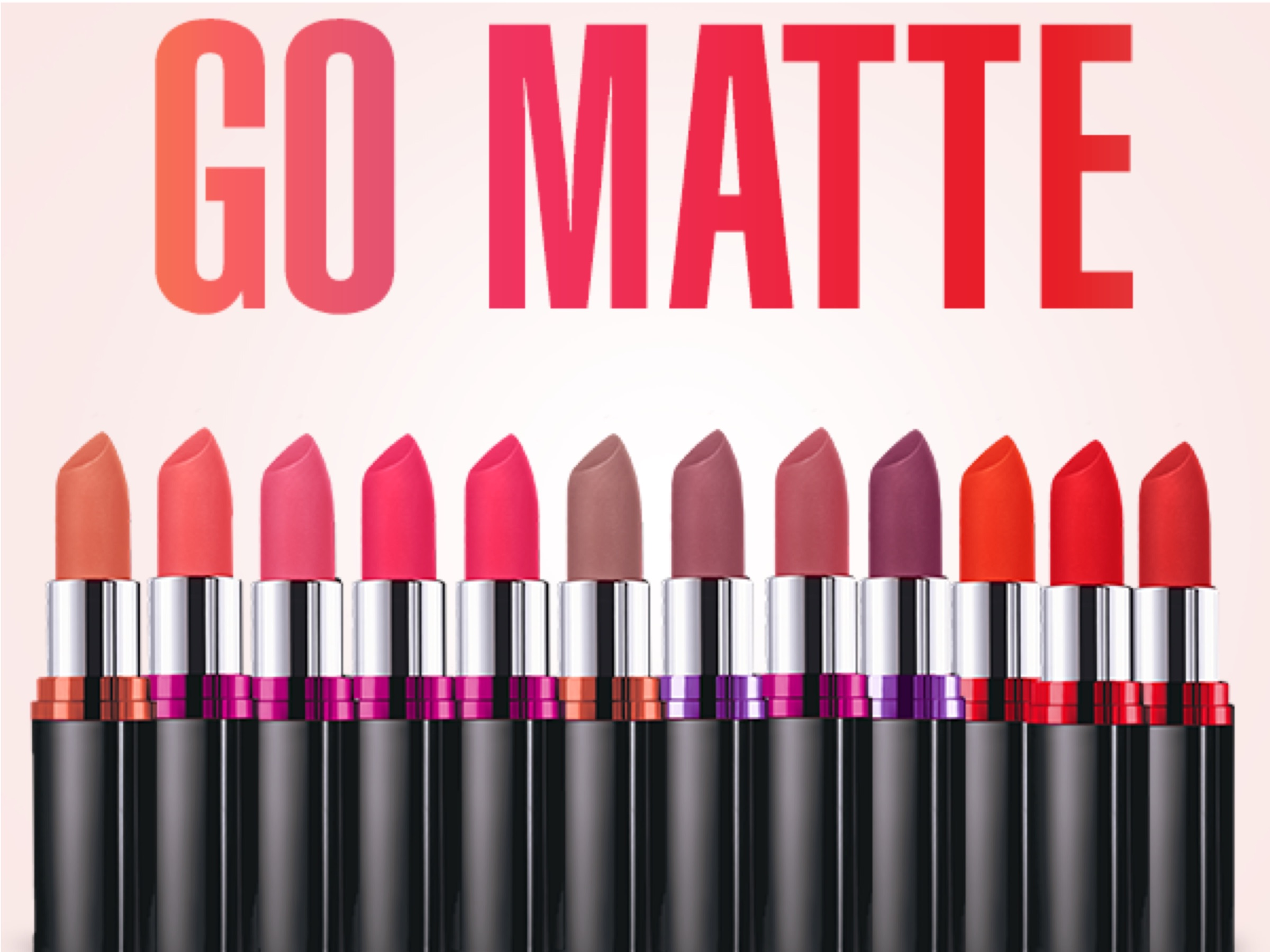 Maybelline Color Show Matte Lipstick Review