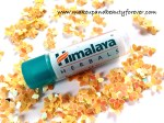 Himalaya Herbals Intensive Moisturizing Cocoa Butter Lip Balm Review