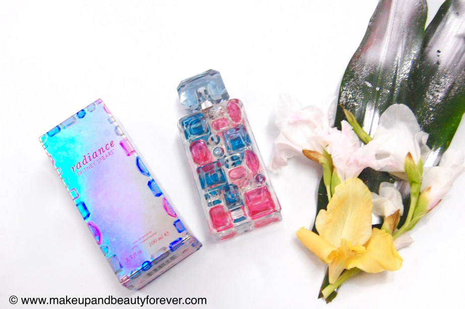 Britney Spears Radiance Eau de Parfum Spray Review Price India