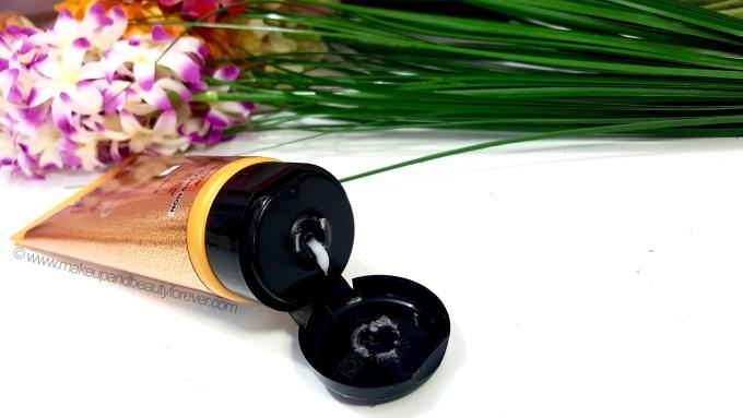 LOreal Paris Hair Expertise 6 Oil Nourish Oil in Cream Oil Replacement Cream Review