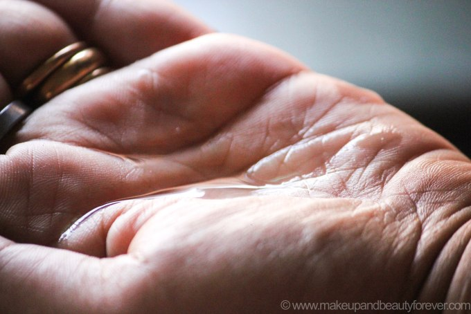 Kiehl's Iris Extract Activating Treatment Essence Review pics