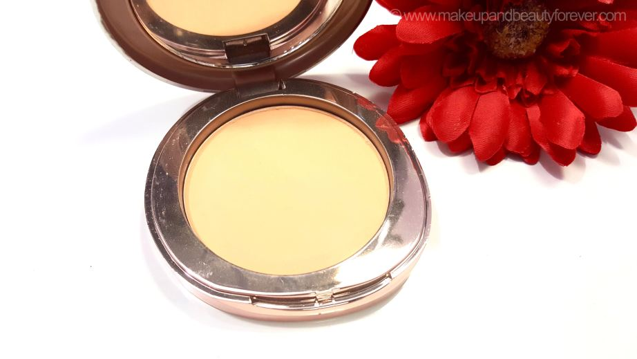 Lakme 9 to 5 Flawless Matte Complexion Compact Review Shades Swatches Photos