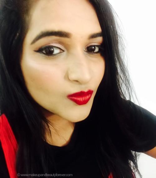 Maybelline Colossal Kajal 12 Hour Formula Review Astha MBF Goel