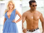 Salman Khan is getting Married and here is the Bride Iulia Vantur !