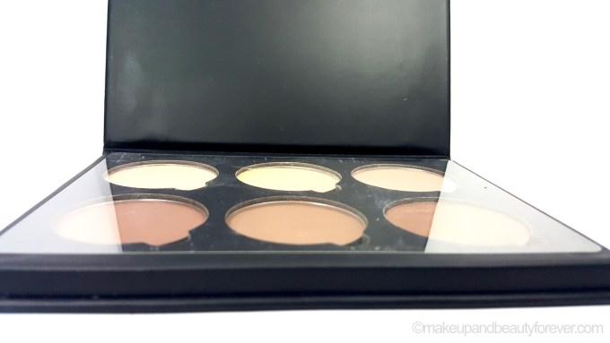Anastasia Beverly Hills Contour Kit Light Medium Review Beauty Blog