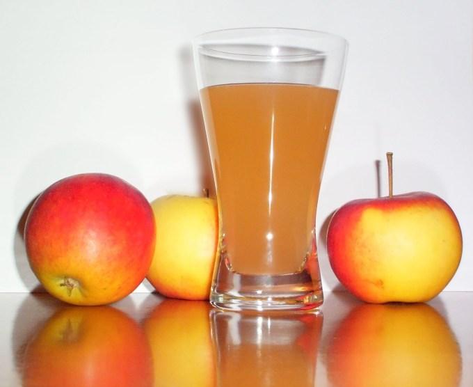 Apple Cider Vinegar for Dandruff Hair fall loss MBF Beauty Blog