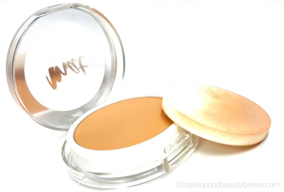 L'Oreal Mat Magique Compact Powder Shades Review MBF India