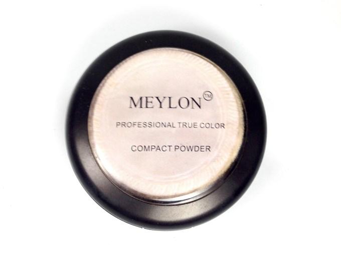 Meylon Paris Compact Powder Review India