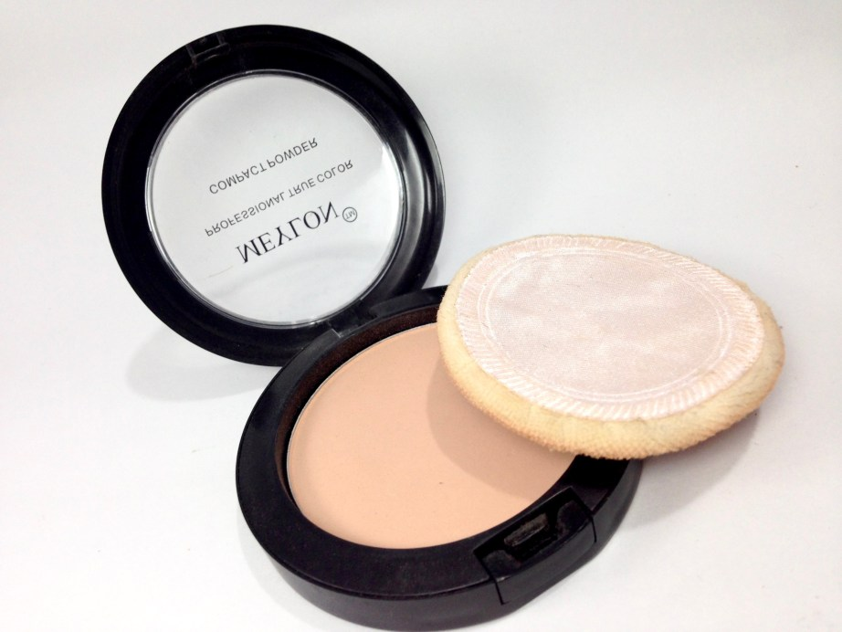 Meylon Paris Compact Powder Review MBF