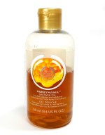 The Body Shop Honeymania Shower Gel Review