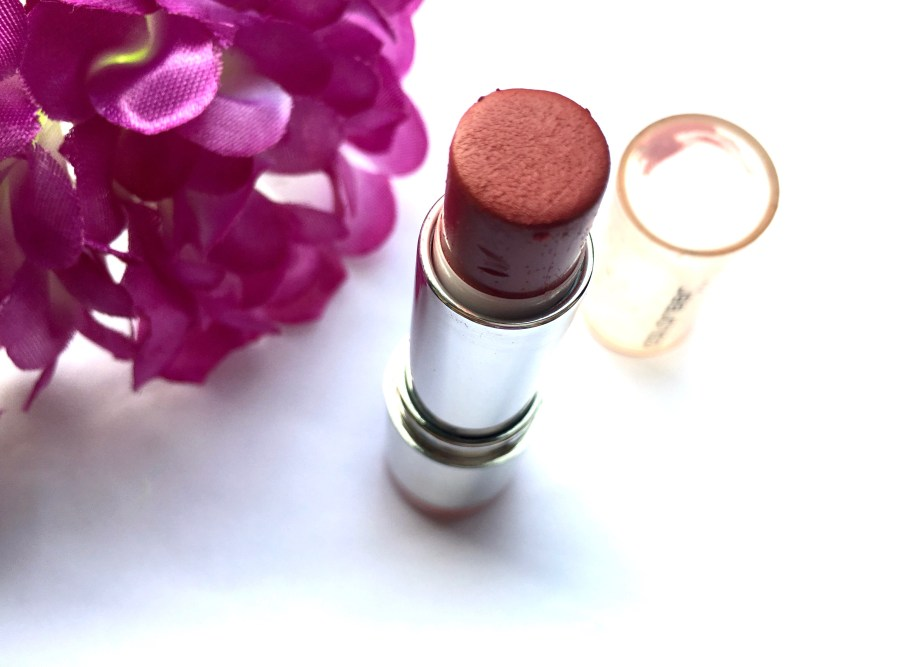 Colorbar Velvet Matte Lipstick Over The Top 1 Review Swatch