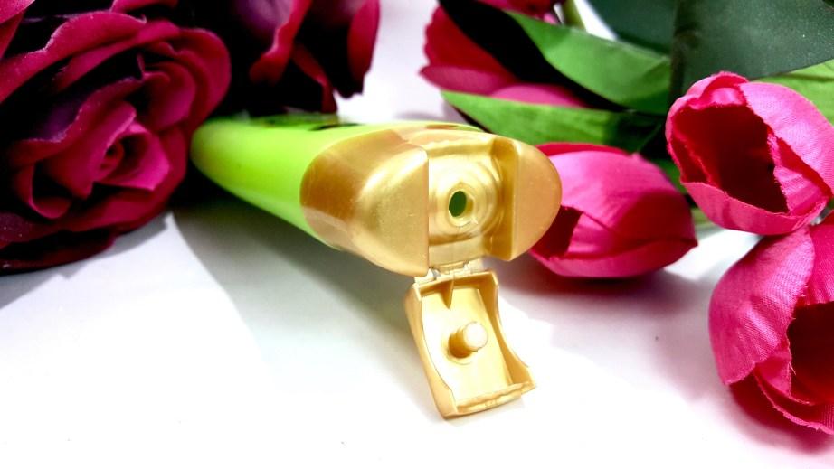 Garnier Ultra Blends 5 Precious Herbs Conditioner Review mbf blog