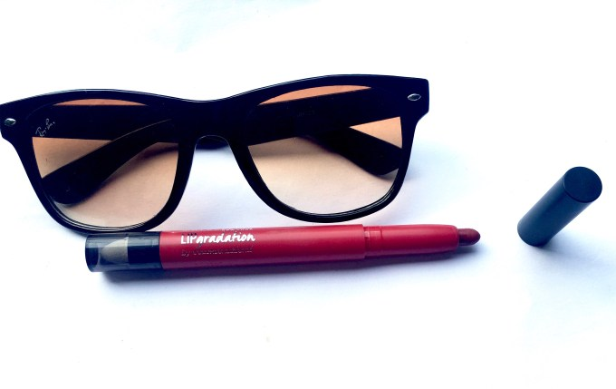 Maybelline Color Sensational Lip Gradation Red 1 Review Swatch