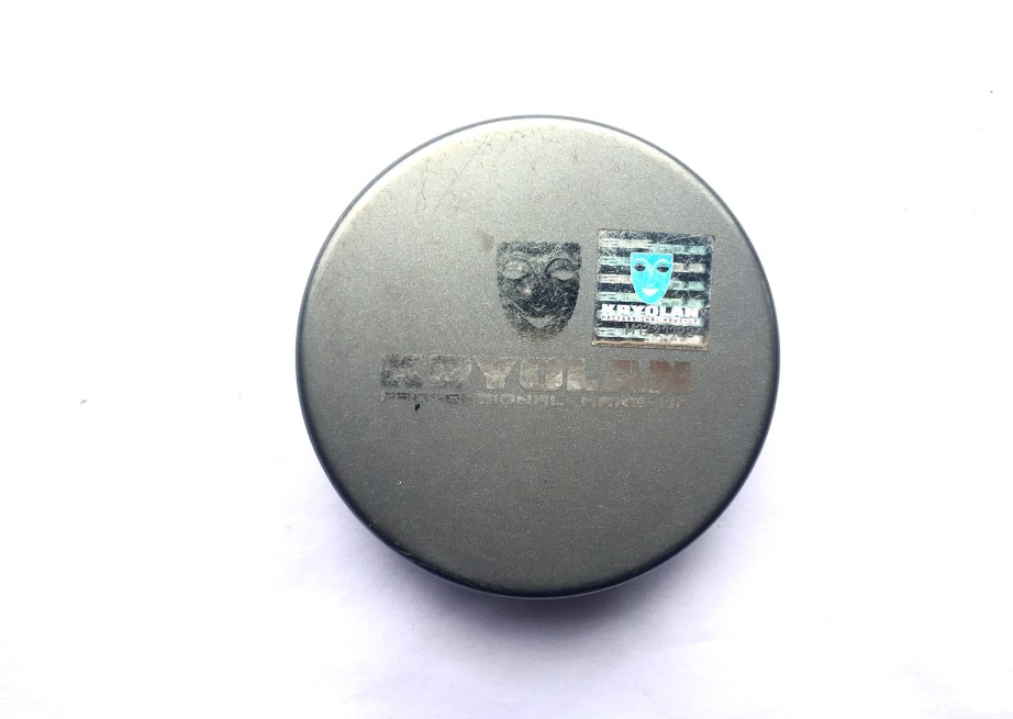 Kryolan Translucent Loose Powder TL 4