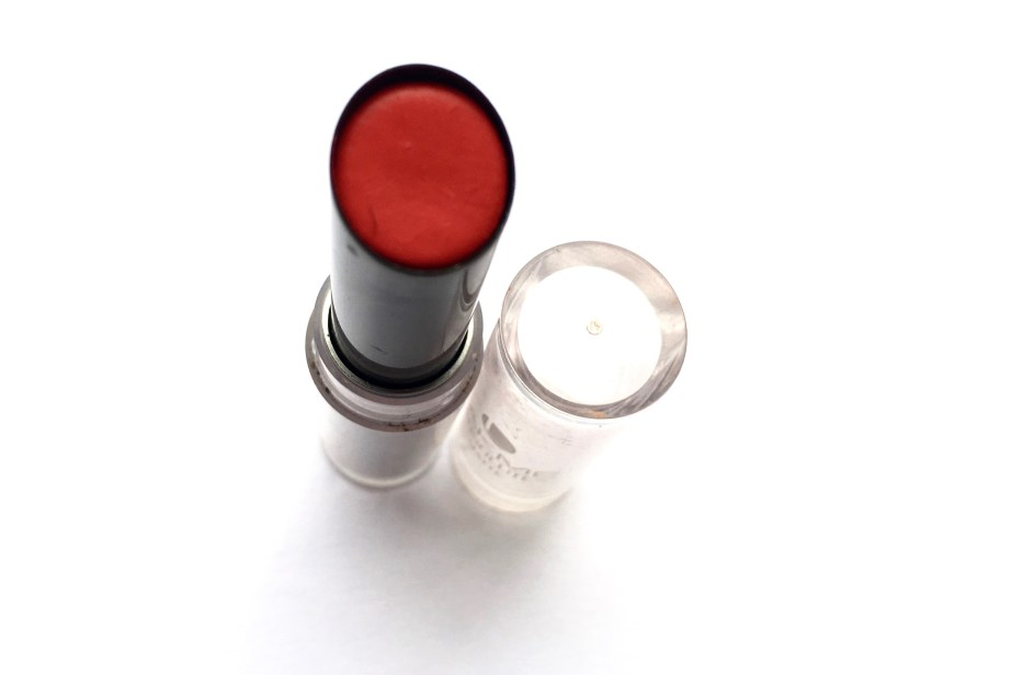 Lakme Absolute Sculpt Matte Lipstick Coral Flare Review Swatches